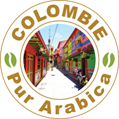 Pur Arabica COLOMBIE